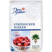 Strösocker 1kg Dansukker