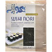 Sushi Nori sjögräs 5-p 11g Blue Dragon