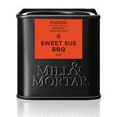 Sweet Sue BBQ Eko 50g Mill & Mortar