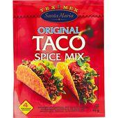 Taco Kryddmix 40g Santa Maria