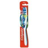 Tandborste 360 soft 1-p Colgate