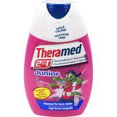 Tandkräm 2 in1 Junior 75ml Theramed