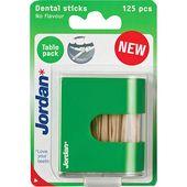 Tandstickor Bordsförpackning 125-p Jordan