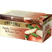 Te Apple & Cinnamon 25-p Twinings