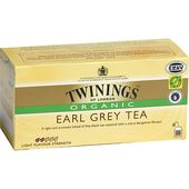 Te Earl Grey EKO 25-p Twinings