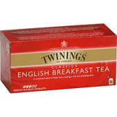 Te English breakfast 25-p Twinings