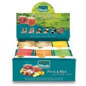 Te Pick&Mix 120st Dilmah