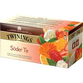 Te Söderte 25-p Twinings