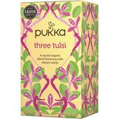 Te Three Tulsi EKO 20-p Pukka