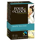 Te Vitt Chai EKO Fairtrade 16-p Four O´Clock