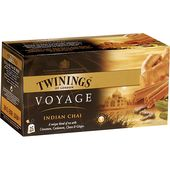 Te Voyage Indian Chai Kanel 50g Twinings