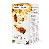 Tea Earl Grey EKO 25-p Hampstead Tea London