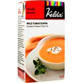 Tender Tomato Soup 500ml Kelda