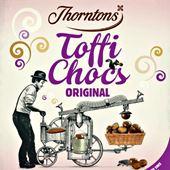 Toffi Chocs 275g Thorntons
