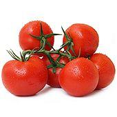 Röda Kvisttomater Klass1