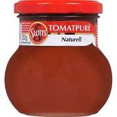 Tomatpure glas 250g Slotts
