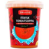 Tomatsoppa 450ml Delizie