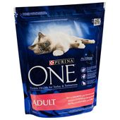 Torrfoder Lax Adult 800g Purina ONE