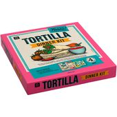Tortilla Dinner Kit 496g Garant