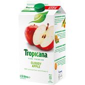Tropicana Äpple 1,5L Tropicana