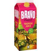 Tropisk Juice 2L Bravo