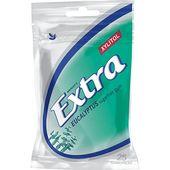 Tuggummi Eucalyptus påse 35 g Extra