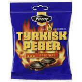 Turkisk Peppar Original 150g Fazer