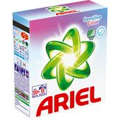 Tvättmed sens Color 675g Ariel