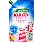 Tvättsåpa Kulör koncentrerad refill 800ml Grumme