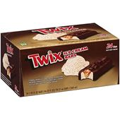 Twix Glass Storpack 24-st