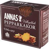Välkryddad Pepparkaka 300g Annas