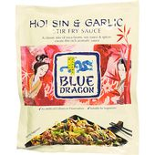 Woksås Hoisin & Garlic 120g Blue Dragon
