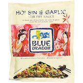Woksås Hoisin & Garlic 120g Blue Dragon