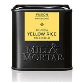 Yellow Rice Eko 15g Mill & Mortar