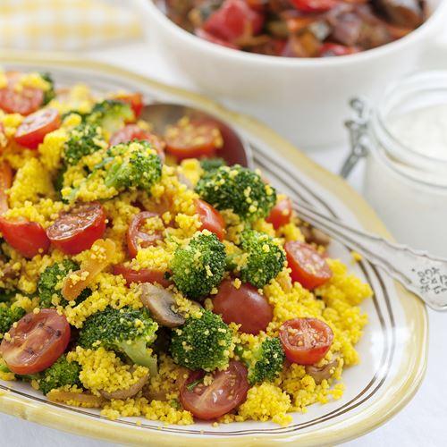 recept med grönsaker