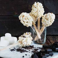 Lollipopcorn