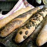 Supergoda baguetter