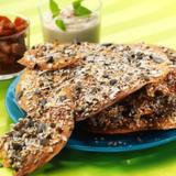 Crispy Tortilla Snack