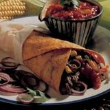 Carribean wraps