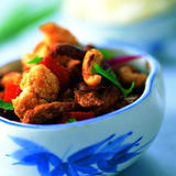 Cashew wok