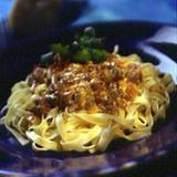 Enkel pastasås